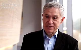 Professor Peter Hajek