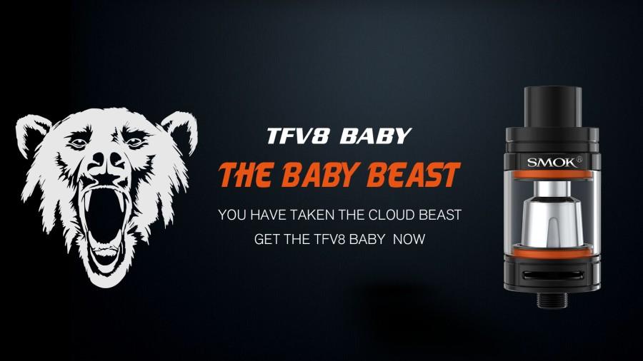 TFV8 Baby Beast UK