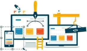 Plasmamos tus ideas en un sistema Web adaptado a ti y tu público.