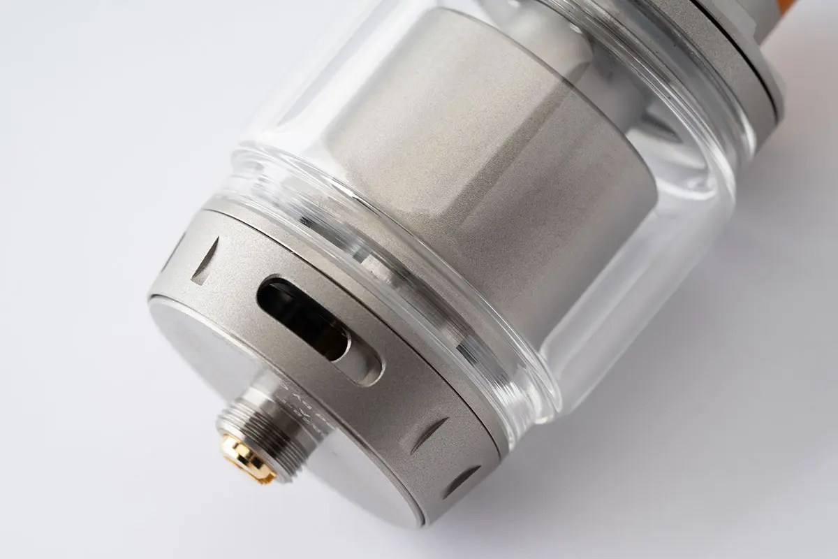 GeekVape CREED RTAレビュー