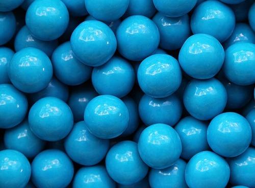 blueberry bubblegum