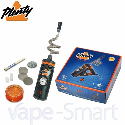 plenty vaporizer kit