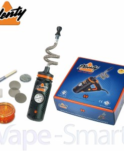 plenty vaporizer kit