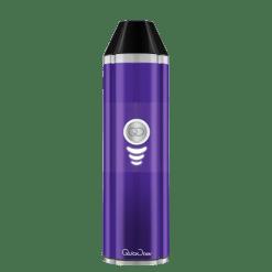 quickdraw 500 vaporizer