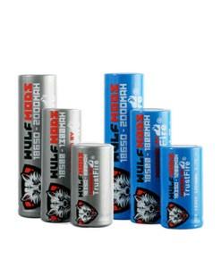Wulf Mod Battery