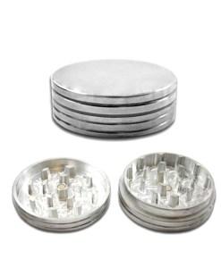 2 pc metal grinder