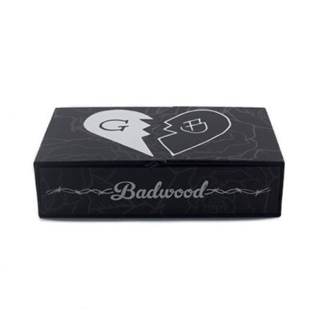G Pen Elite x Badwood Box