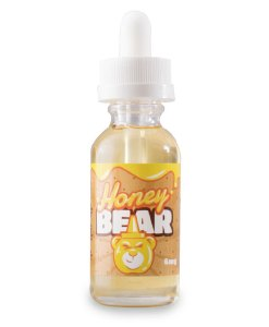 Honey Bear EJuice