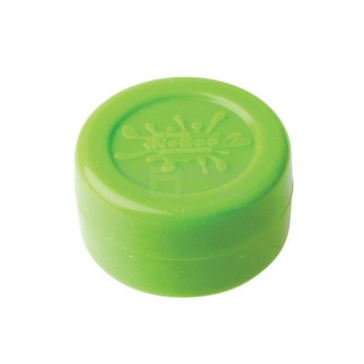 NoGoo Silicone Green Container