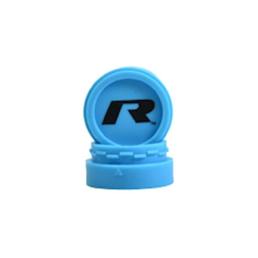 R Series- Roil Vape Pen Silicone Container