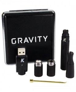 Kandypens Gravity Vaporizer Kit
