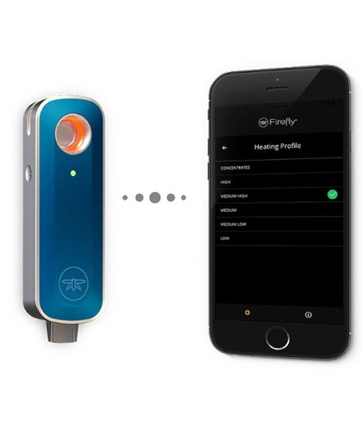 Firefly 2 Connectivity