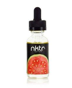 NKTR e-Liquid Guava