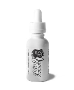 Charlie's Chalk Dust White Label: Drama Swirl