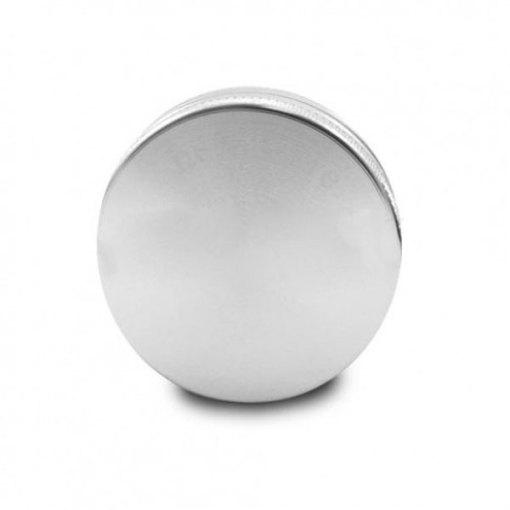 Herbivore Grinder Silver