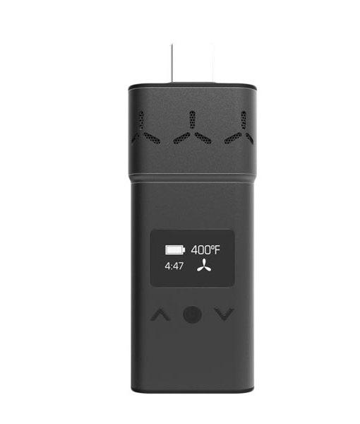 AirVape XS Vaporizer Mystic Grey