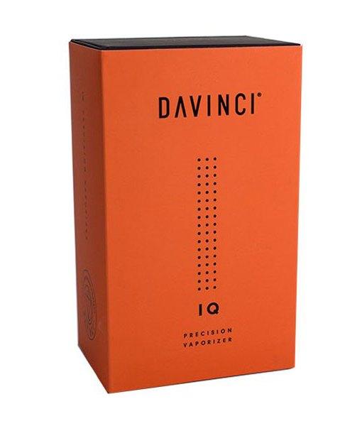 DaVinci IQ Box