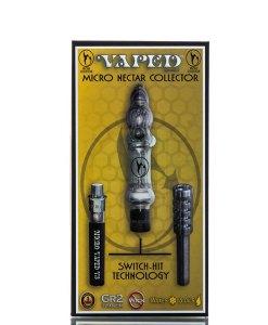 Micro Vaped Nectar Collector Box