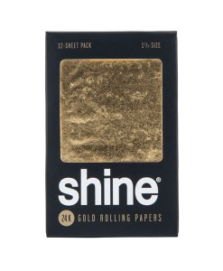 Shine 24k Gold Paper