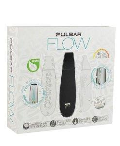 Pulsar Flow Box