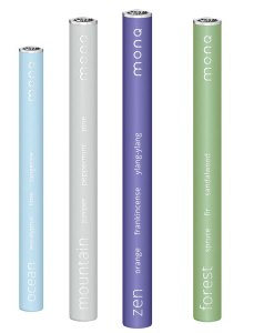 Monq Aromatherapy Pen Essential Oil Diffuser