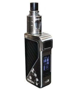 Honeystick Sport Sub Ohm Oil Vape Kit