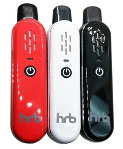 Honeystick HRB Dry Herb Vaporizer