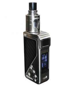 Honeystick Sport 3 in 1 Sub Ohm Vaporizer