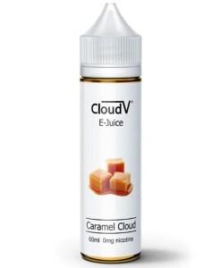 Cloud Vape Juice Caramel Cloud