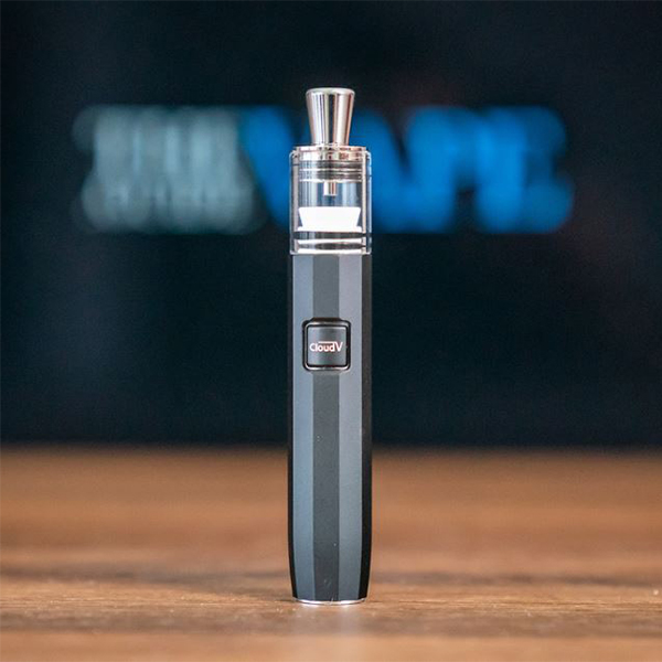 CloudV Flash Vaporizer