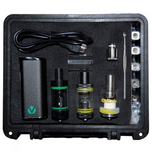 Mamba 3 in 1 Vape Kit