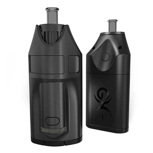 Ghost MV1 Portable Dry Herb Vaporizer