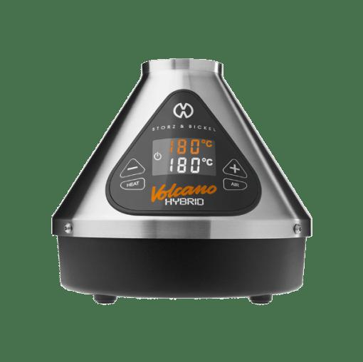 Volcano Hybrid Desktop Dry Herb Vaporizer
