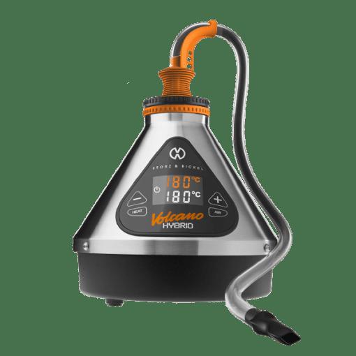 Volcano Hybrid Dry Herb Vaporizer by Storz & Bickel