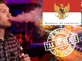 Republic-of-Indonesia-Hits-Vapers-with-Big-Tax