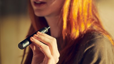 Blu Vape Receives100 Million Pounds Investment