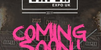 To Reveal the Secret Reason Behind ALD at the Upcoming Vaper Expo UK 2019