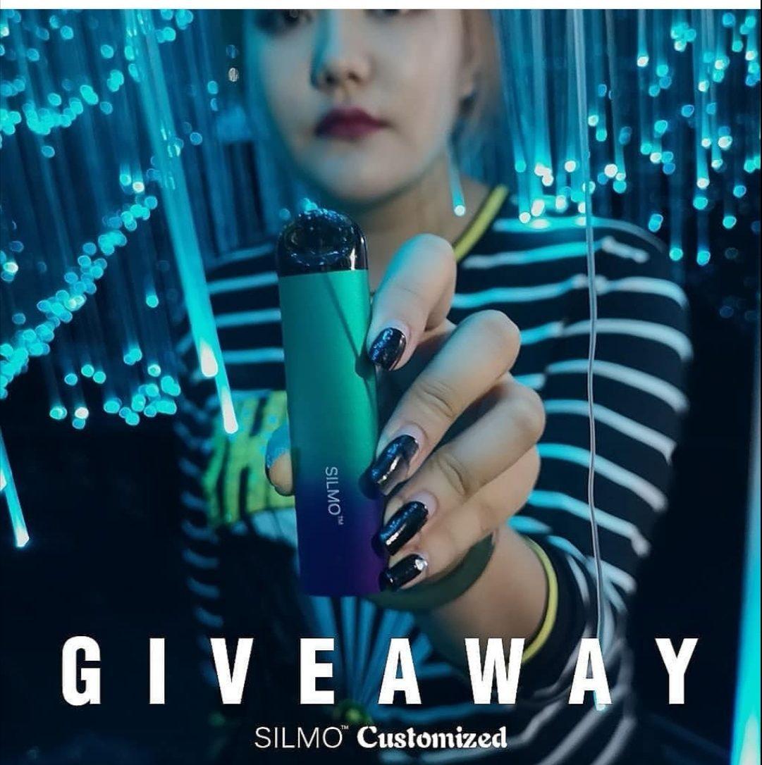 instagram giveaway silmo aldgroup