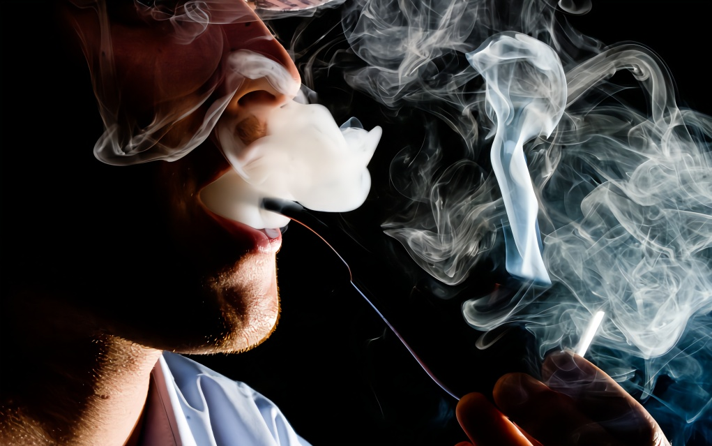 Chinese vape market is destined to be dead