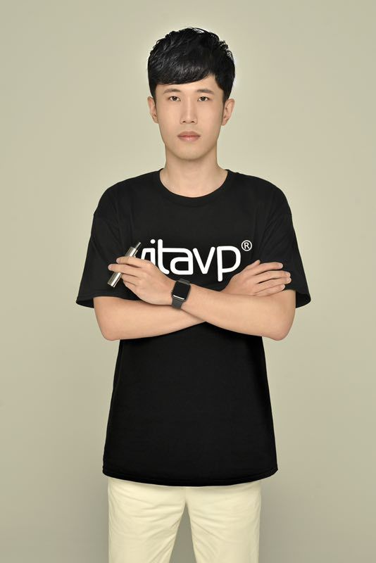 vitavp founder Liu Dongyuan
