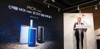 MOK Mini