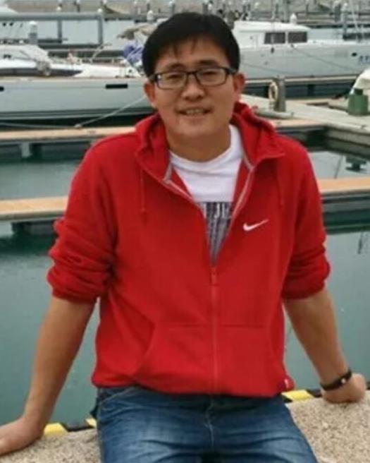 Zhong Yufei
