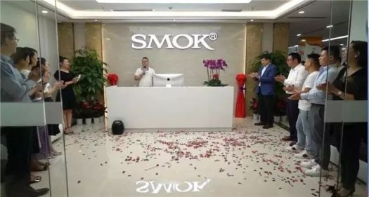 smok marketing base operation center