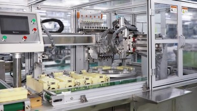 ALD sets up automation manufacturing center elaborately