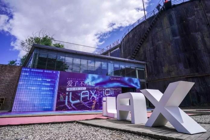 ilax oil
