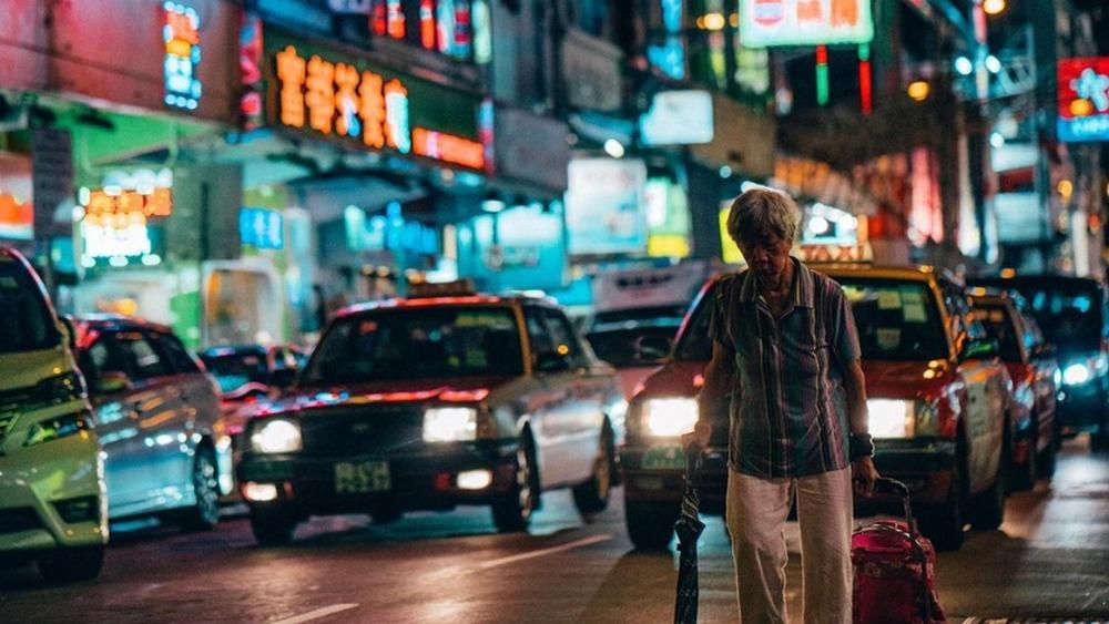 hong kong vape export