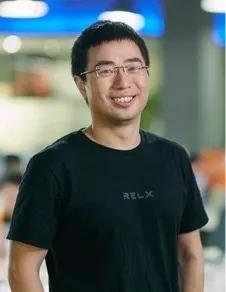 Yilong Wen 闻一龙 联合创始人,研发及供应链