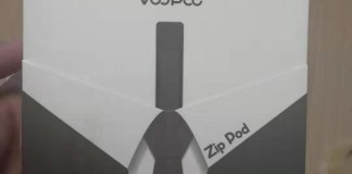 voopoo zip pod
