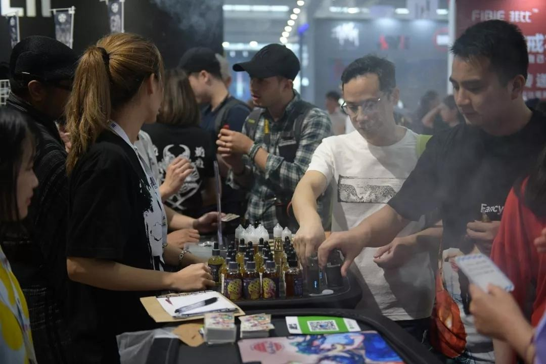 Electronic cigarettes are not profitable