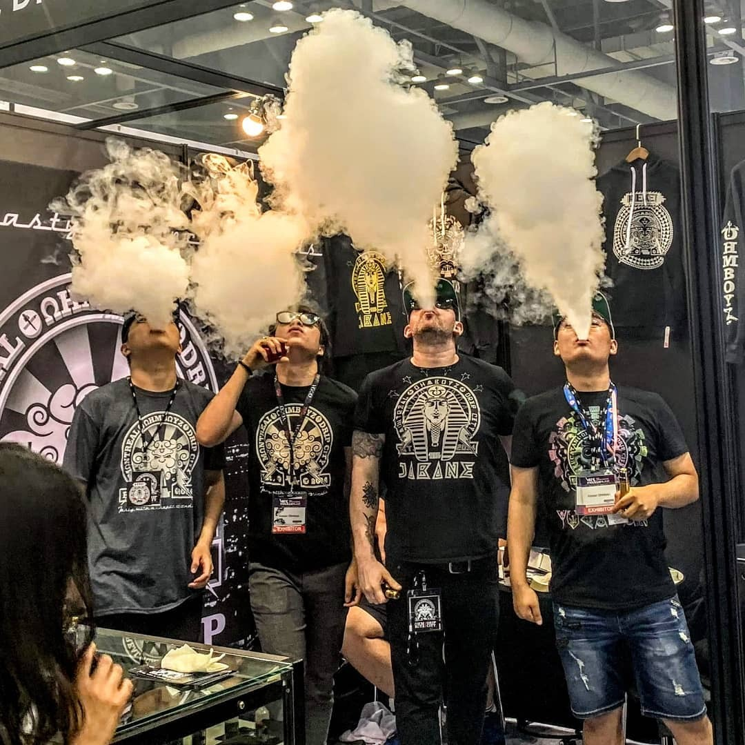 Korea's e-cigarette market will reach 4.4 billion US dollars in 2023